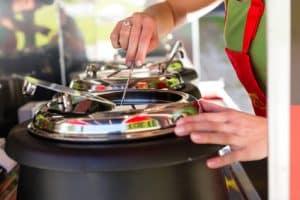 Eintopfofen - Wie ist so ein Grill aufgebaut?